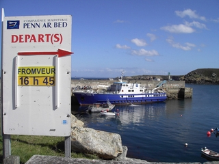 Ouessant 292