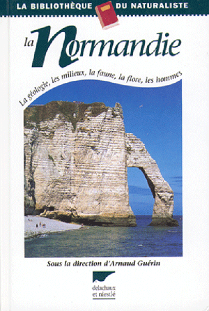 guide normandie